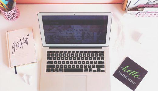 【ブログ2ヶ月目】記事数や収益は?やったことやぶつかったことを公開