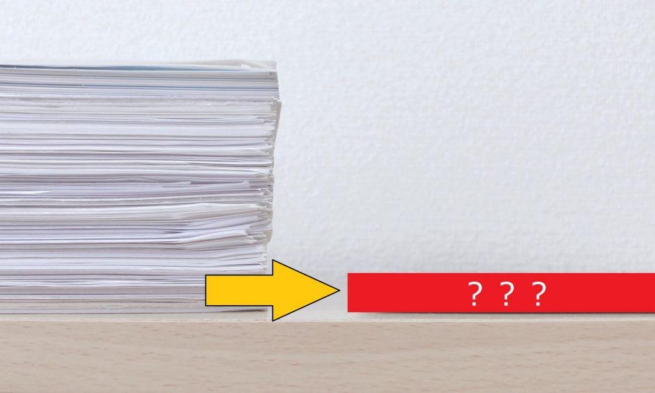 勉強会の資料を整理する方法