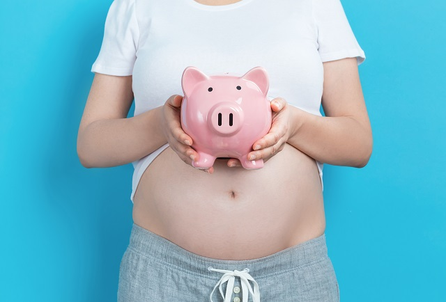派遣で産休・育休中にもらえる3つのお金と条件